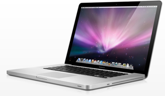 Nove Apple MacBooks a iMacs