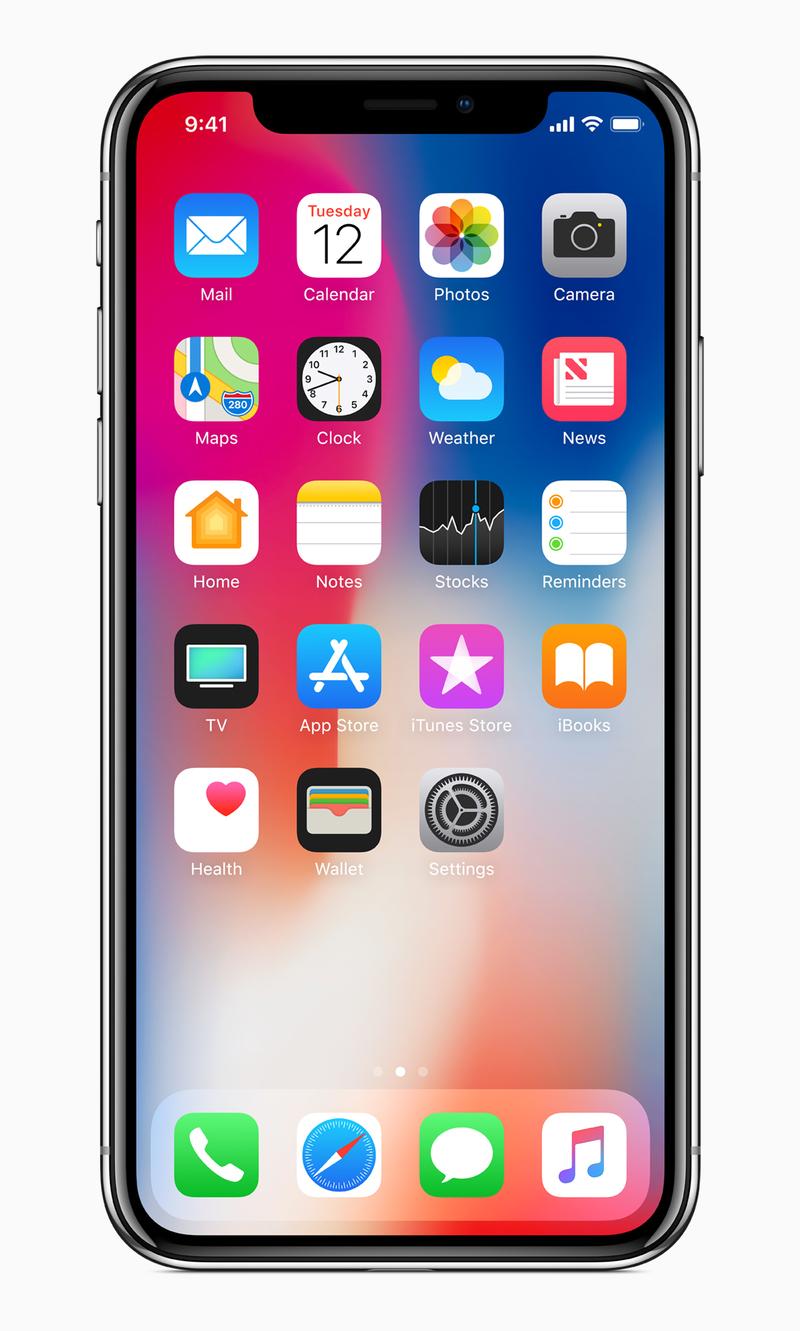 DSL.sk - iPhone X sa dá rezervovať 493f7dbbece